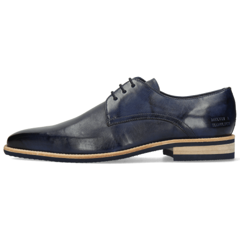 Derby shoes Lance 24 Imola Navy
