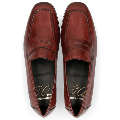 Loafers Liv 1 Ruby