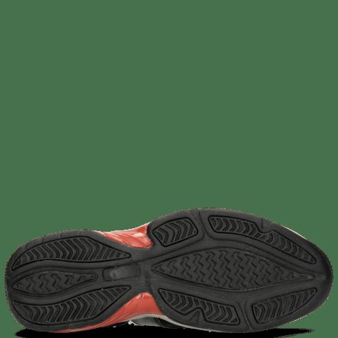Sneakers Kobe 5 Suede Pattini Black London Fog Milled White