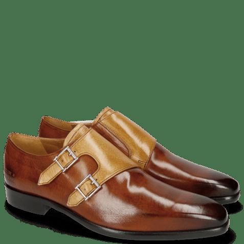 Monks Lance 48 Wood Cashmere