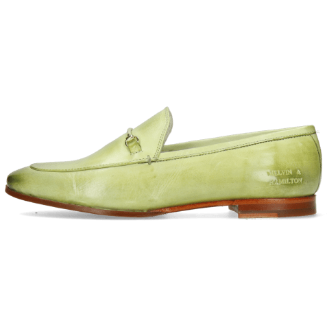 Loafers Scarlett 22 Imola Lawn Trim Gold