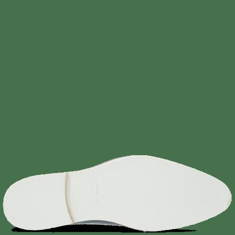 Oxford shoes Erol 34 Moroccan Blue