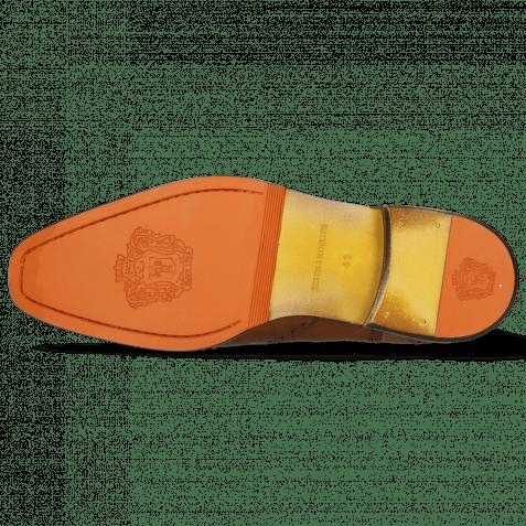Ankle boots Jeff 35 Pisa Sand Crock Wood