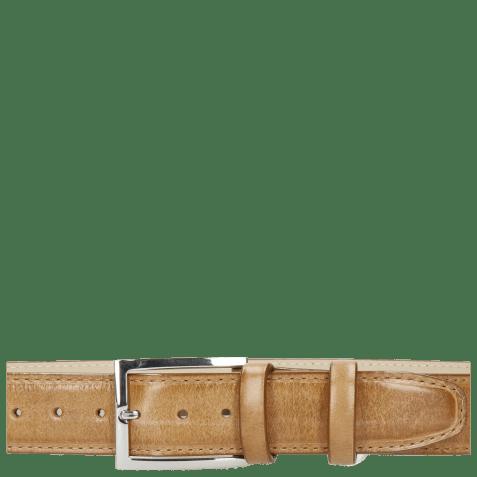 Belts Larry 1 Cashmere Classic Buckle