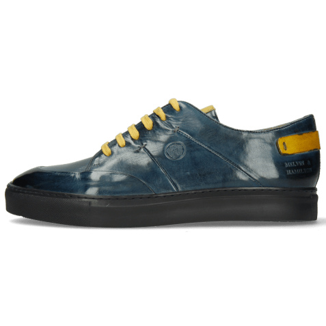 Sneakers Harvey 15 Ice Lake Vegas Yellow