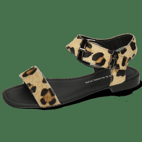Sandals Nikita 7 Hairon Tanzania Off White Sword