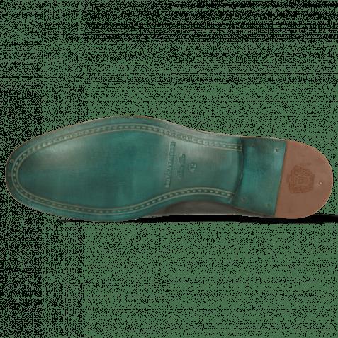 Loafers Clive 16 Imola Grigio Strap French