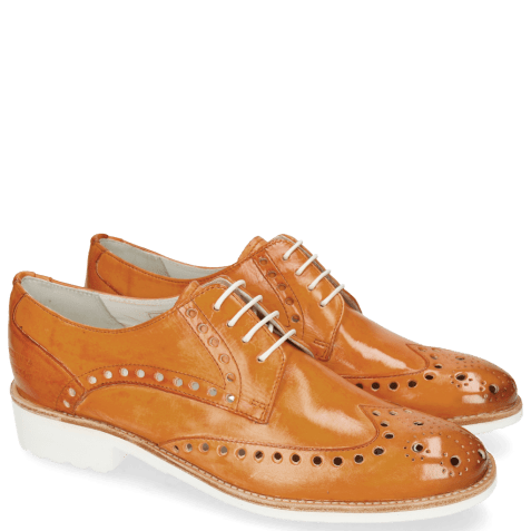 Derby shoes Amelie 6 Tibet