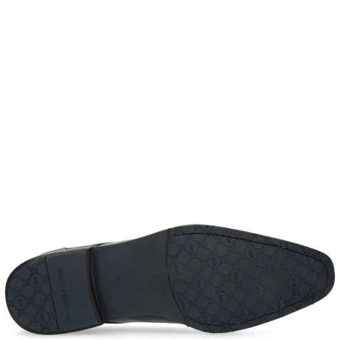 Derby shoes Xandel 1 Rio Black