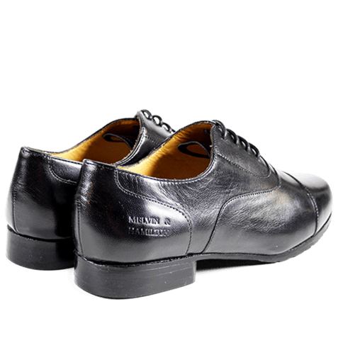 Oxford shoes Marie 3 Sarden Black HRS