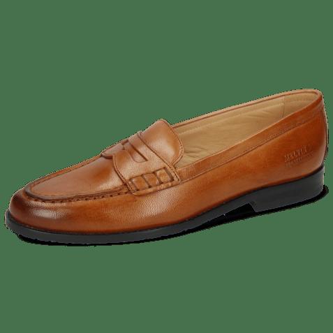 Loafers Mia 1 Venice Tan