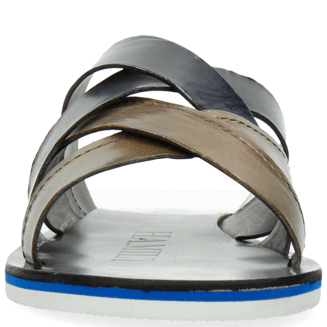 Sandals Sam 12 Oxygen Moroccan Blue