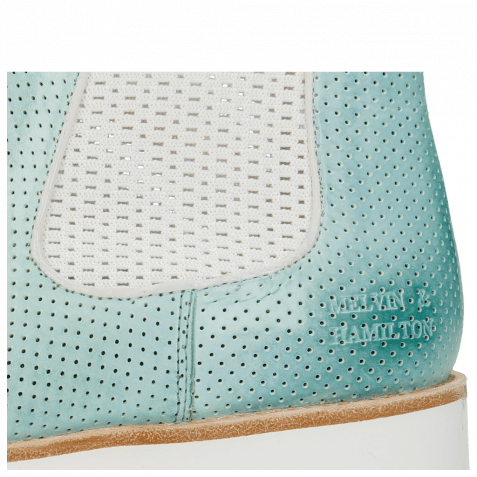 Ankle boots Selina 37 Vegas Perfo Sweet Water