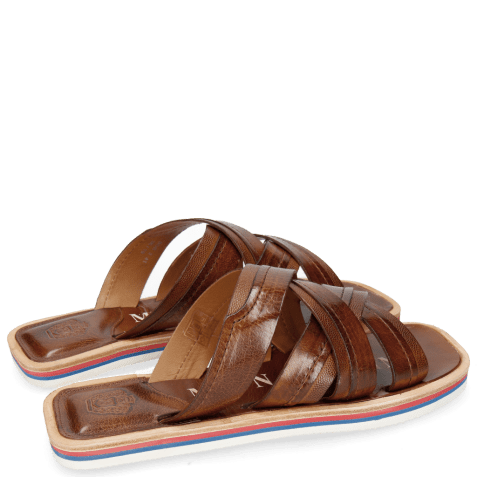 Sandals Bob 2 Classic Tan Light Scotch Tan