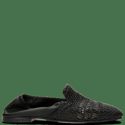 Loafers Erika 1 Black
