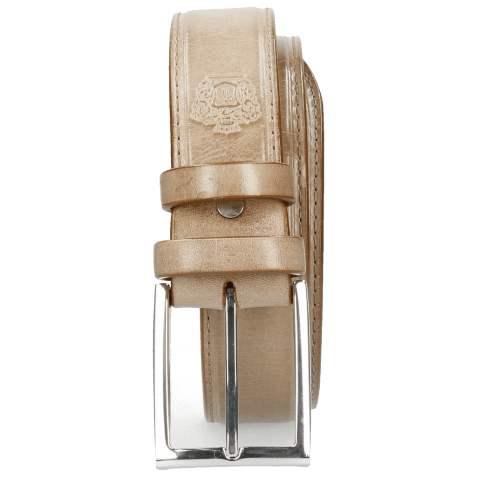 Belts Larry 1 Oxygen Classic Buckle