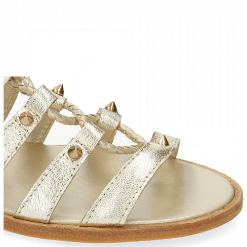 Sandales Celia 45 Cherso Bisque