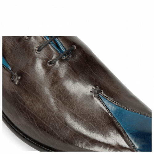 Richelieu Toni 31 Mid Blue Grigio