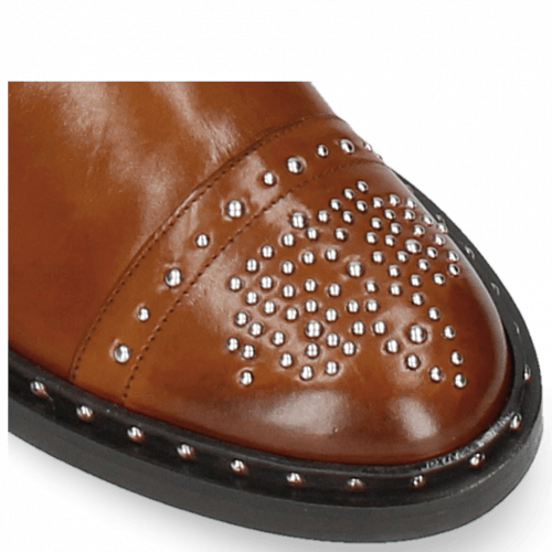 Bottes Sally 116 Wood Rivets Nickle