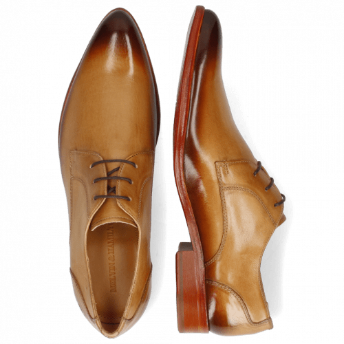 Derbies Toni 1 Imola Sand Shade Wood