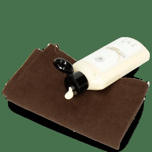 Produits d'entretien Crème Délicate