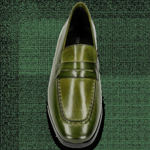 Mocassins Liv 1 Ultra Green HRS Black