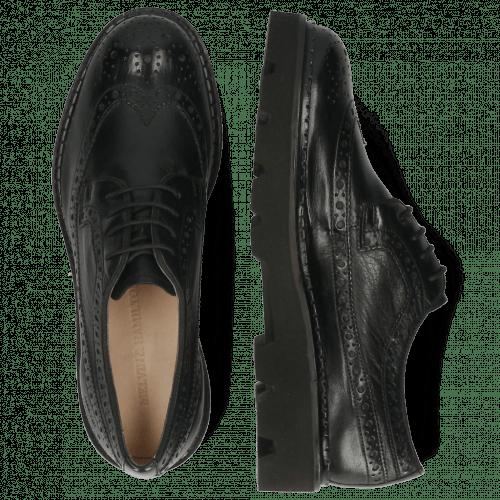 Derbies Jade 2 Monza Black