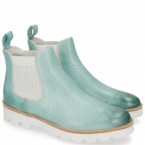 Bottines Selina 37 Vegas Perfo Sweet Water