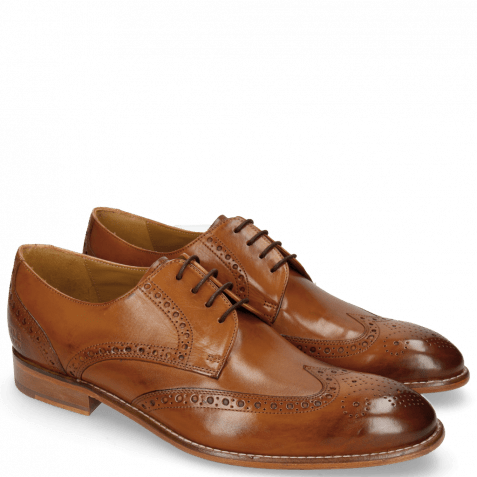 Derbies Kane 5 Tan