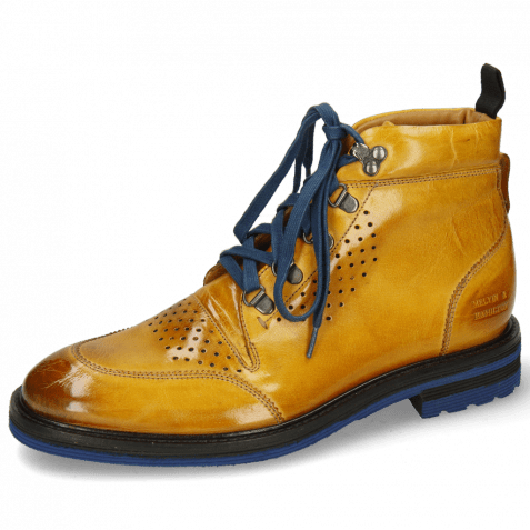 Bottines Trevor 5 Classic Indy Yellow Tan