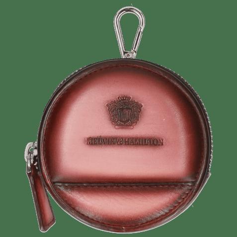 Porte-monnaie Penny Vegas Rosa Shade Plum