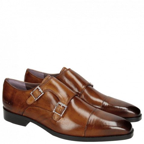 Monks Lance 1 Tan HRS Brown