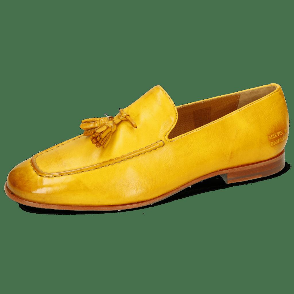 Mocassins Clive 20 Imola Yellow