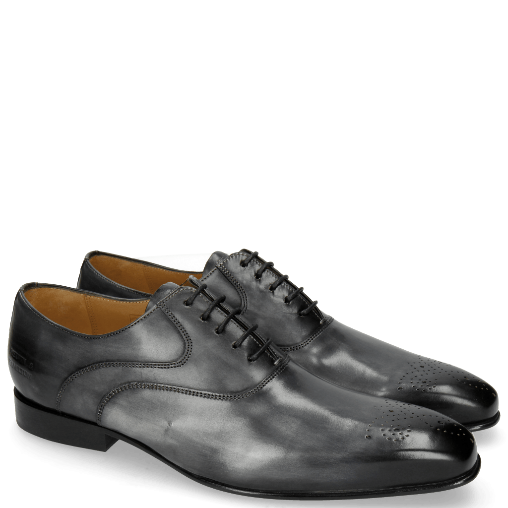 Derbies Ethan 11 Black