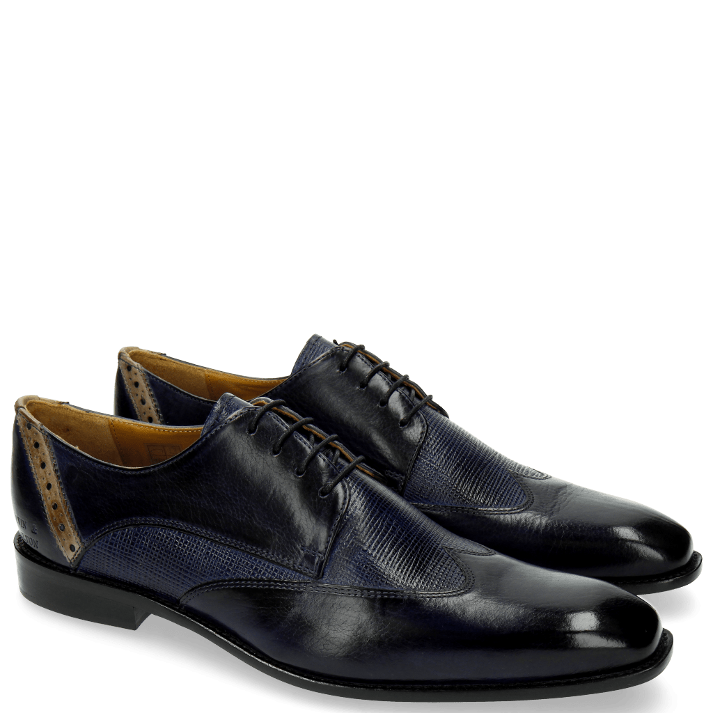 Derbies Xabi 1 Berlin Venice Haina Navy
