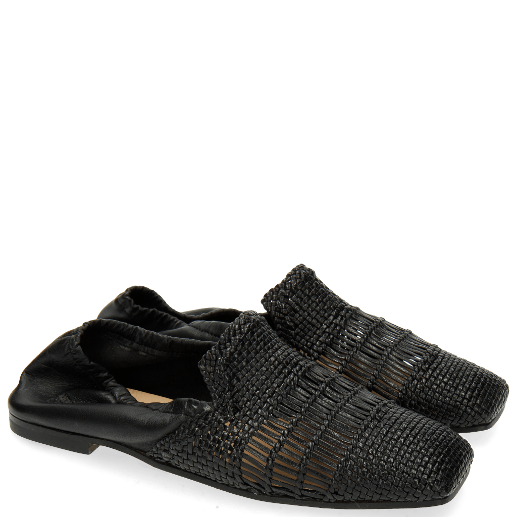 Mocassins Erika 1 Black