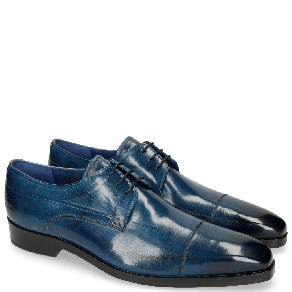 Derbies Lewis 8 Bluette