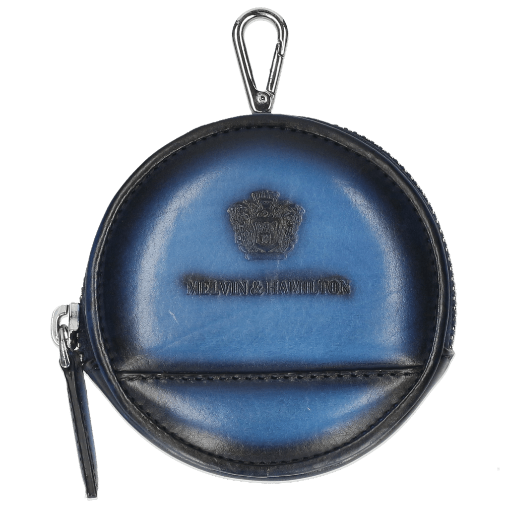 Porte-monnaie Penny Vegas Mid Blue