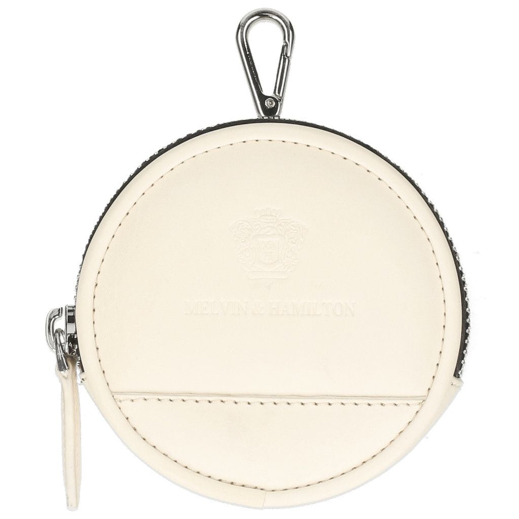 Porte-monnaie Penny Vegas White Binding