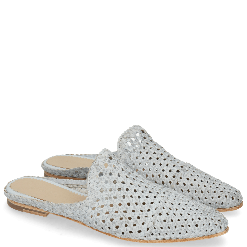 Mules Joolie 14 Woven Wind