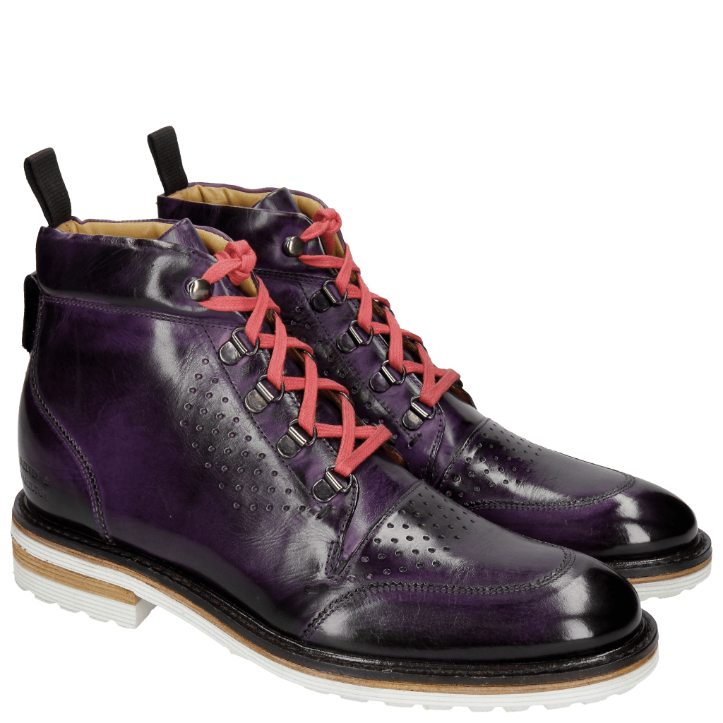 Bottines Trevor 5 Electric Viola Crip Ice