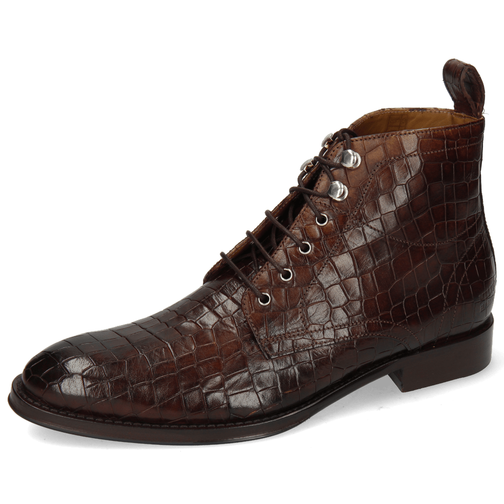 Bottines Kane 24 Crock Mogano Ski Hook
