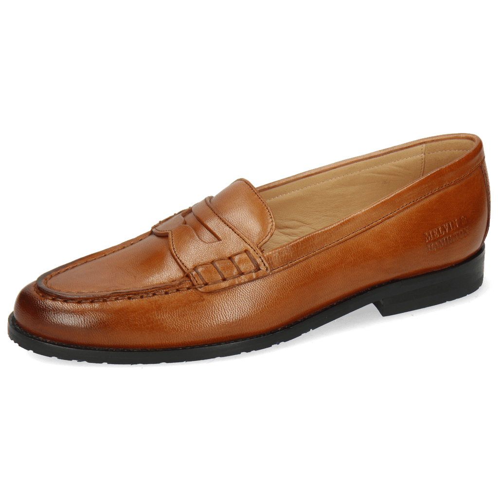 Mocassins Mia 1 Venice Tan