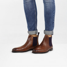 Bottines Susan 10  Crock Wood Elastic Purple