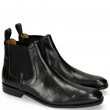 Bottines Rico 5 Rio Black Strap