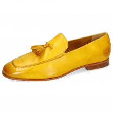 Mocassins Clive 20 Imola Yellow