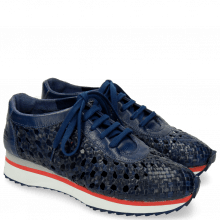 Sneakers Nadine 5 Woven Chine