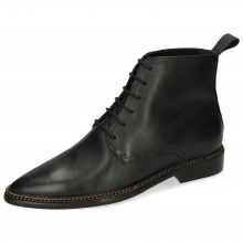 Bottines Tracey 5 Nappa Black Lining