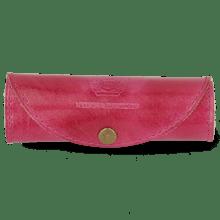 Gants lustreurs Gil 1 Dark Pink