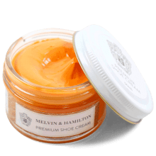 Cirage & lait Orange Mandarine Cream Premium Cream Orange Mandarine